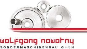 Wolfgang Nowotny Sondermaschinenbau GmbH - Logo